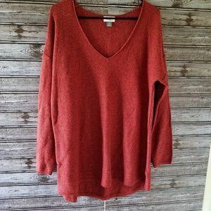 Old Navy V-neck Sweater Size XL